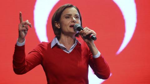 CHP'nin yeni İl Başkanı Kaftancıoğlu'na DHKP-C soruşturması