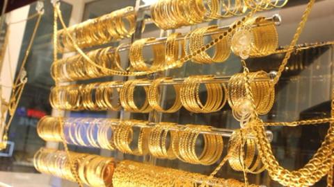 Güncel altın fiyatları( Çeyrek altın ne kadar oldu?)