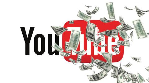 Youtube'dan kolayca para kazanma yöntemleri! Haftada 10 bin kazanmak için tıklayınız!