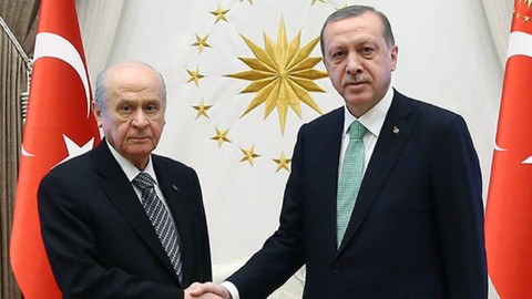 AK Parti ile MHP ittifak toplantısının tarihi belli oldu