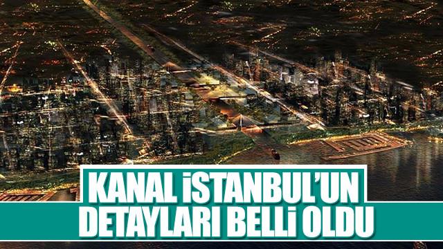 Bakan Arslan: Kanal İstanbul'un güzergahı Küçükçekmece'den başlayacak