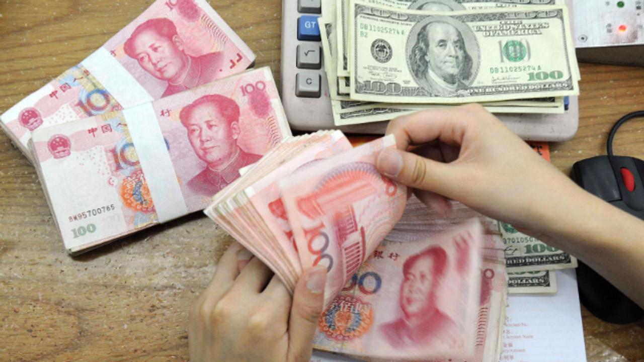Yuan Nasil Satin Alinir Kazandirir Mi Cin Yuani Cny Kac