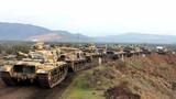 Son dakika Afrin haberleri... Sosyal medyada PKK yalanları
