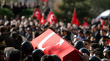 TSK: Zeytin Dalı Harekatı'nın 3. gününde 1 askerimiz şehit oldu