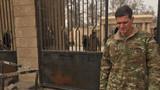 Türkiye Afrin'e girerken ABD komutanı Rakka'yı ziyaret etti