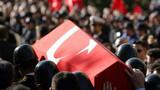 TSK: Zeytin Dalı Harekatı kapsamında 1, Hakkari'de de 1 asker şehit oldu