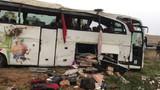 Aksaray'da devrilen yolcu otobüsü hangi firmaya ait?