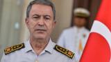 Akar'dan Afrin açıklaması: Bir bütün halinde kontrolü sağlamış olacağız