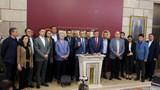 CHP'den istifa edip İYİ Parti'ye geçen 15 milletvekilinin isimleri belli oldu