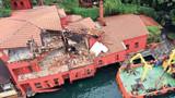 Yalıya çarpan gemi ile ilgili yeni gelişme
