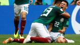 Dünya Kupası'nda ilk Sürpriz