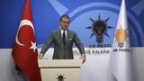 Erdoğan, Trump görüşmesi olacak mı? Sözcü Çelik açıkladı
