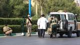 İran'da terör saldırısı: Ölü ve yaralılar var
