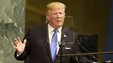 ABD Başkanı Trump: Tüm ülkeleri İran'ı izole etmesini bekliyoruz