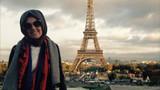 Vekilin işe gitmeyen kızı Paris'te geziyor