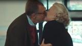 İstanbullu Gelin Esma Garip öpüşme sevişme sahnesi sansürsüz izle