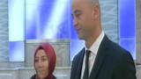MasterChef Murat Özdemir'in eşi Nebahat kimdir, fotoğrafları