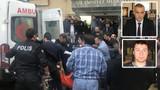 Rize emniyet Müdürü Verdi'yi şehit eden saldırganın ilk ifadeleri