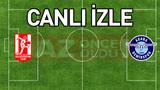 Balıkesirspor Adana Demirspor şifresiz canlı izle - Balıkesirspor Adana Demirspor ücretsiz bedava