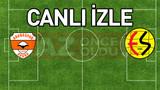 Adanaspor Eskişehirspor şifresiz canlı izle - Adanaspor Eskişehirspor ücretsiz bedava izle