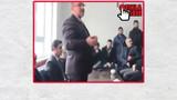 AK Partili Güven: Yüzde 52'nin altına düşersek bizi kazığa oturturlar