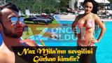 Naz Mila'nın yeni sevgilisi Gürkan kimdir?