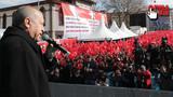 Cumhurbaşkanı Erdoğan sert konuştu: Bunlar 4'lü çete!