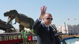 Cumhurbaşkanı Erdoğan: Sahte imzalarla senet imzalayanlara teslim edemeyiz
