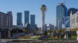 Kazakistan'ın başkentinin adı değiştirildi!