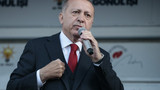 Erdoğan'dan Trump'a Golan Tepeleri yanıtı: Bölgeyi, yeni bir krizin eşiğine getirmiştir