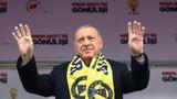 """Erdoğan: Uluslararası bir marka burada fabrika kuracak"""""""
