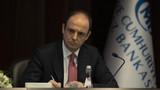 Merkez Bankası Başkanı Çetinkaya'dan rezerv açıklaması