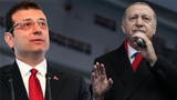 İmamoğlu Cumhurbaşkanı Erdoğan'ı karşılamaya gidiyor