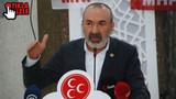 MHP'li Yıldırım'dan tartışılacak açıklama