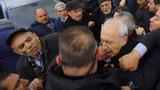 Kılıçdaroğlu'na saldıran kişi tutuklandı