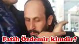 Fatih Özdemir kimdir, Instagram adresi, kaç yaşında? Küçükçekmece'deki metrobüs sapığı kim