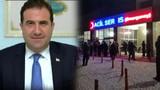 MHP'li İhsan Öztoklu kalbinden bıçaklandı
