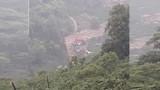 Trabzon'da HES borusu patladı: 2 ölü 5 kayıp