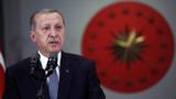 Cumhurbaşkanı Erdoğan Erbil'deki saldırıyı kınadı