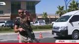Erbil'de Türk diplomatlara silahlı saldırı