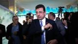 İBB Başkanı İmamoğlu: Yüzde 90'a yakını istifa etti