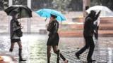 Meteoroloji'den kuvvetli sağanak yağış uyarısı