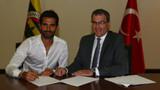 Alper Potuk yeni sözleşmesini imzaladı!