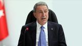 Akar'dan ABD ile güvenli bölge mutabakatı açıklaması