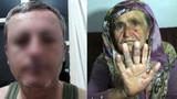 80 yaşındaki kadına tecavüz etmeye çalışan zanlı tutuklandı