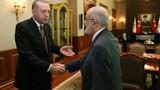 Erdoğan ile Karamollaoğlu görüşmesinin perde arkası!