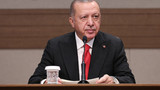 Erdoğan'dan Münbiç mesajı: Kararımızı verdiğimiz gibi uygulama aşamasındayız