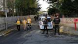 Bakırköy'de bir evde üç kişinin cansız bedeni bulundu