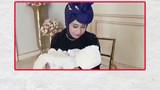 Ahmet Hakan o töreni değerlendirdi: Canı rüküş olmak istiyorsa bırak olsun