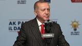 Erdoğan'dan Şehir Üniversitesi eleştirisi: Bunlar Halk Bankası'nı da dolandırmaya çalışıyorlar